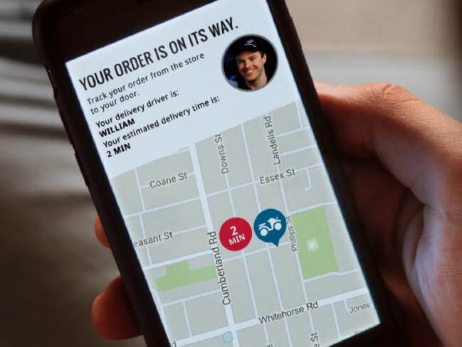 Want to Make a Successful Uber for Deliveries App? Consider 5 Core Features to Become The Fastest Delivery App