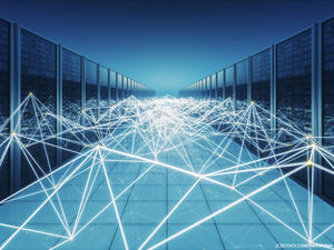 One third of data centre spend goes into hyperscalers' pockets through Q3, finds Synergy