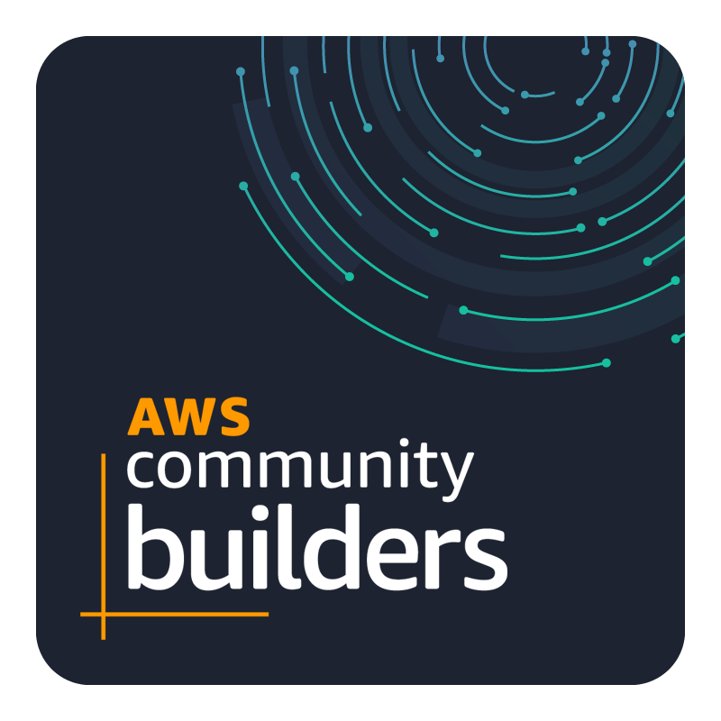 Announcing the New AWS Community Builders Program!