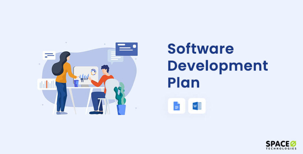 Step by Step Software Development Plan [Free Template]