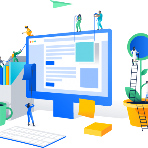 new-web-development